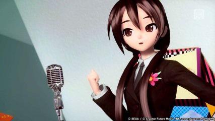初音ミクさんフィギュアでSUGEKAE