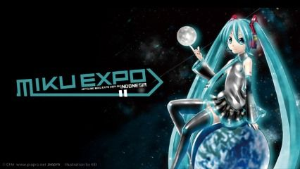【MIKU EXPO】上海公演がいい感じ